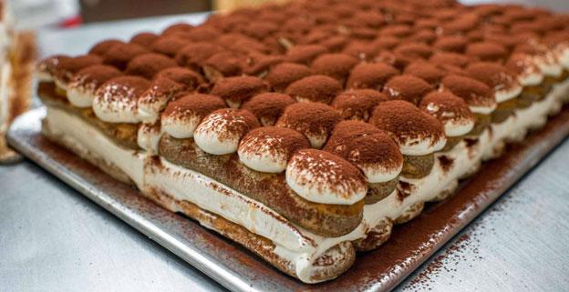 L s om den italienske kagekultur her for Kager italia