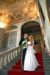 bryllup i toscana lek