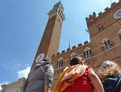 Bestil en guide i Toscana