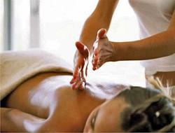 Massage i din feriebolig